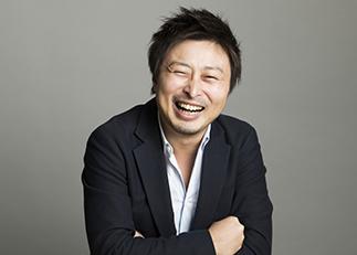 須藤憲司(すどう けんじ)氏