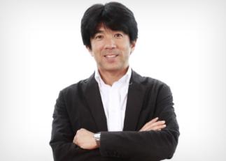 小浜 勇人(こはま はやと)氏